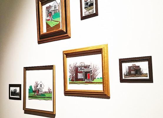 House photos B.Christopher