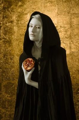 Detroit Art Jondy Fruit of Klimt