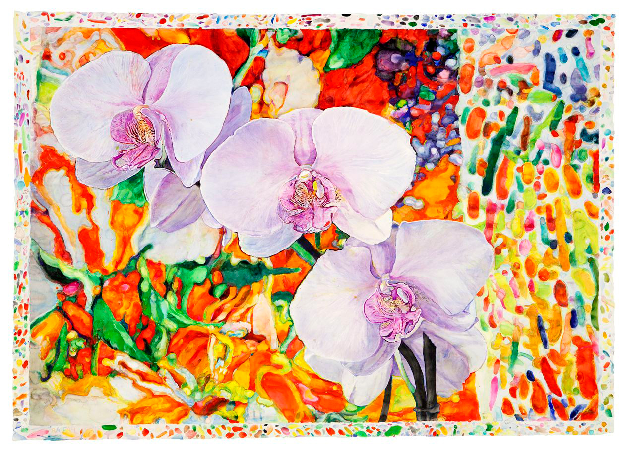 Orchids Dream