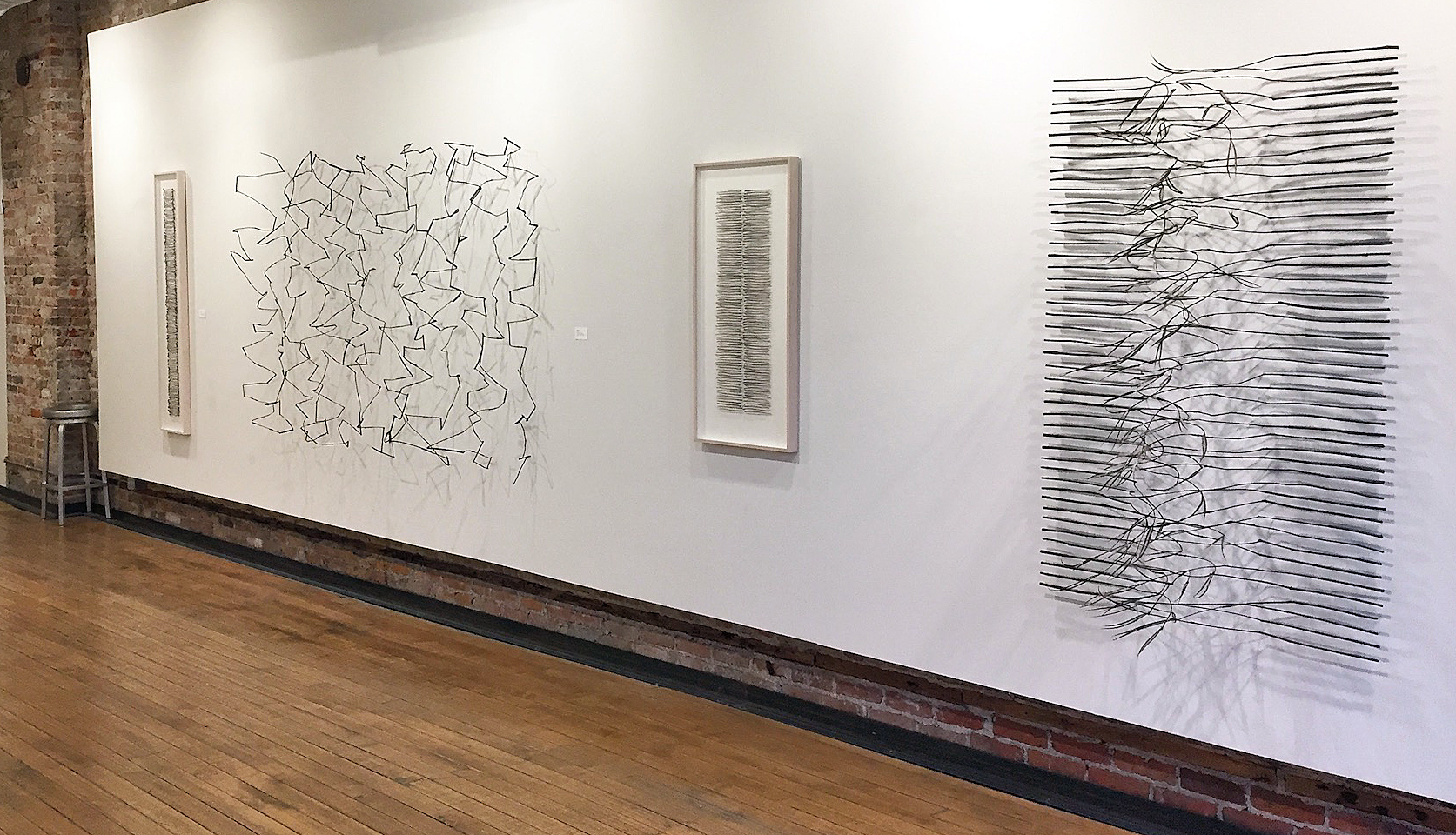 Dennis Nawrocki – Detroit Art Review